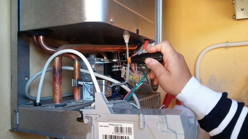 réparation chaudière plombier toulouse