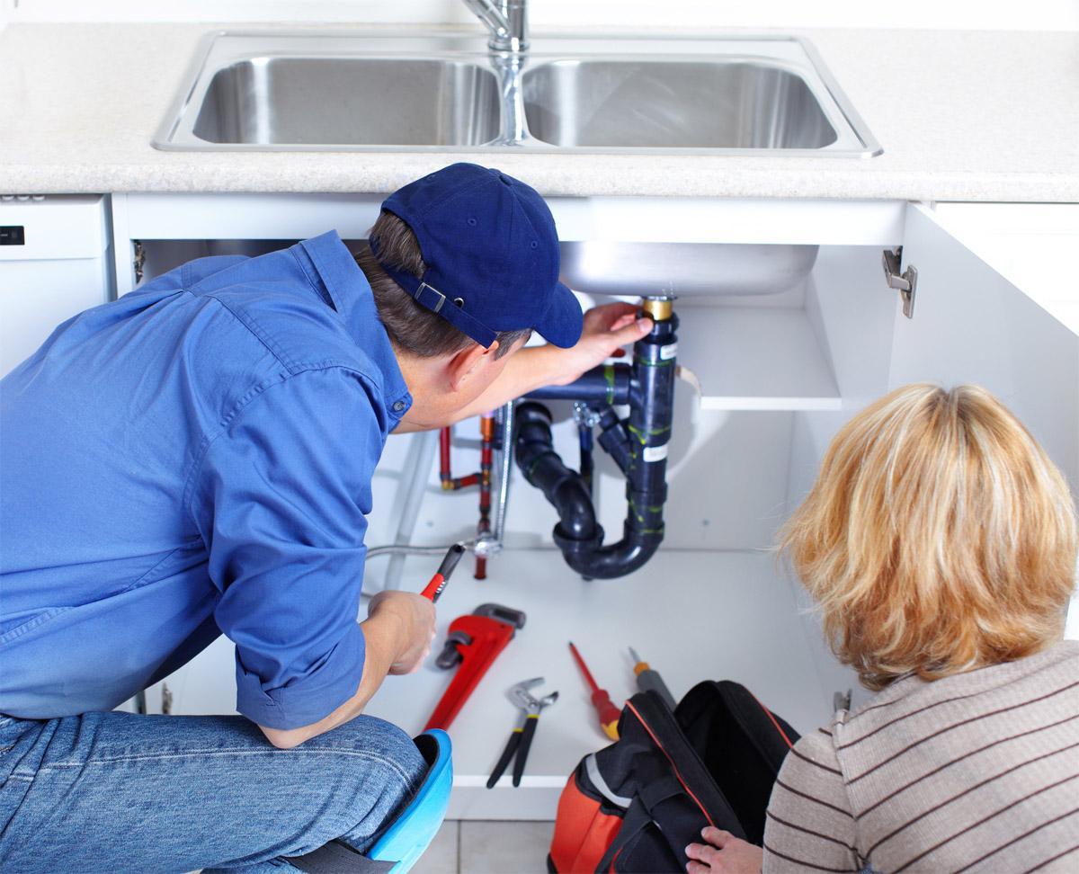 Le métier de plombier, un artisan du bâtiment