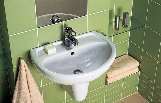 installer un lavabo plomberie