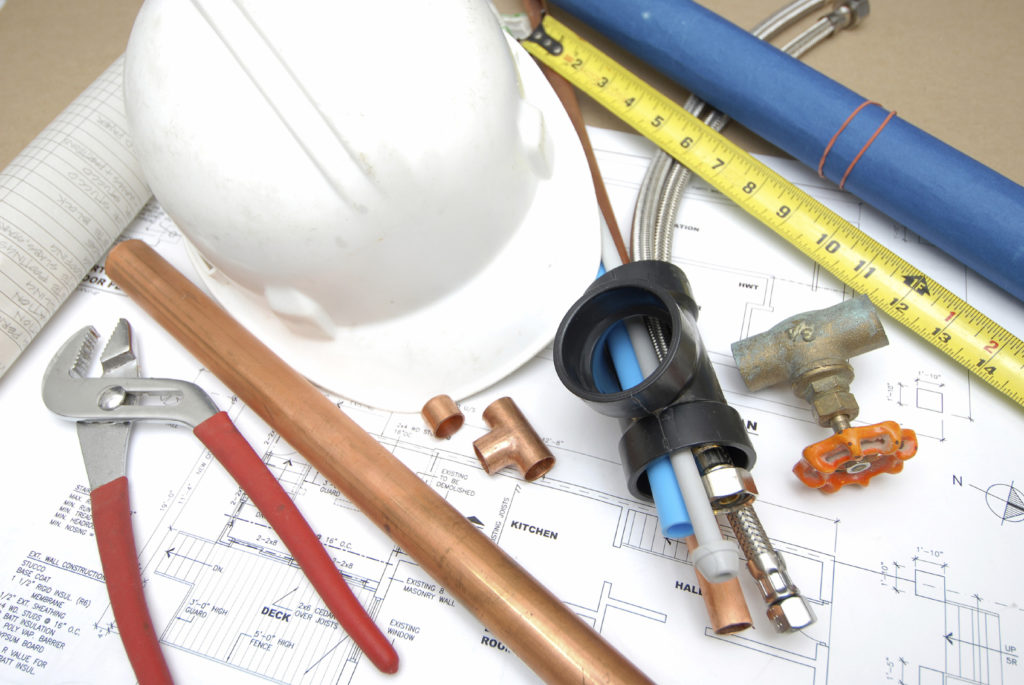 renovation en plomberie